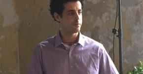 """רז בכר, מנהל פיתוח עסקי לסטארט-אפים, AWS לאזור EMEA. צילום: יח""""צ"""