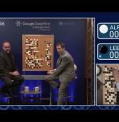המכונה ניצחה את האדם: תוכנה הביסה יריב אנושי 3-0 במשחק Go