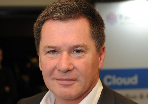 מארק גרייטאורקס, סגן נשיא למכירות דרום אירופה, טיבקו. צילום: כפיר סיון