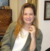 באה לבקר במאורת הנמר: מיכל אולניק, המנהלת העסקית של Dimension Data בישראל