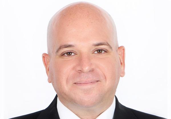 אורן ישרים, מנהל הפעילות של Infinidat בישראל