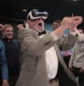 Pornhub משיק ערוץ חדש המוקדש לפורנו מציאות מדומה