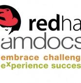 רד-האט ואמדוקס משתפות פעולה כדי לאפשר חדשנות פתוחה עבור חברות תקשורת