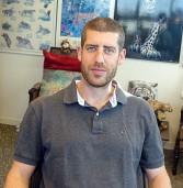 """בא לבקר במאורת הנמר: אסף שולמן, סמנכ""""ל השיווק של צ'קמרקס"""