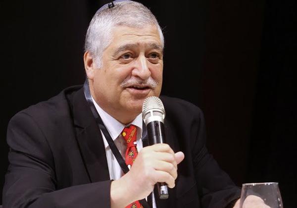 ויקטור איררה, יועץ תחבורה. צילום: ניב קנטור