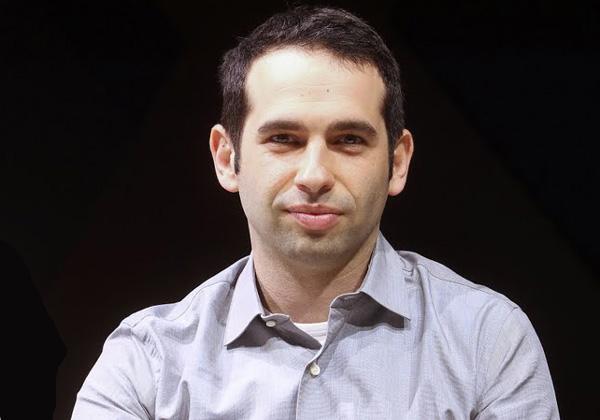 """יוני גריפמן, מנכ""""ל אובר ישראל. צילום: ניב קנטור"""