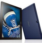Lenovo TAB2 A10-30 – לשוק התחתון עם תמורה סבירה לשקל
