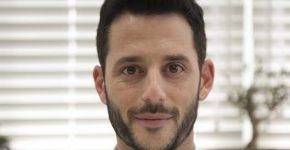"""אמיר מיטווך, מנהל הפיתוח העסקי ב-י.א. מיטווך ובניו. צילום: יח""""צ"""