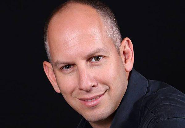 ארנון ברזילי, מנהל תחום חוויית לקוח באורקל ישראל