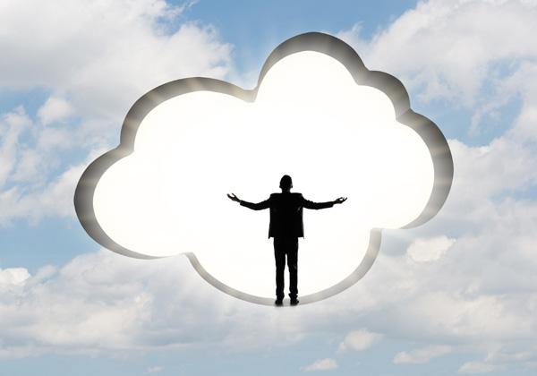 החיים בעננים. אילוסטרציה: BigStock