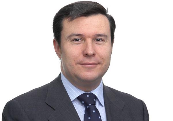 """איניגו אוסורו, מנהל ערוצי הפצת פתרונות התוכנה ביבמ אירופה. צילום: יח""""צ"""