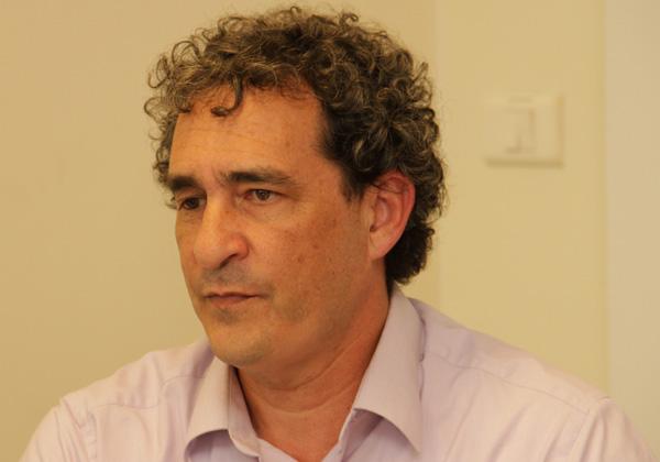 אמיר רסקין, שותף ב-B-Pro