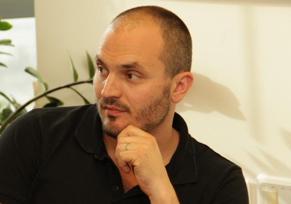 אלעד שוורצברג, מנהל תחום BI במיקרוסופט