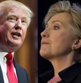 """קלינטון: """"טראמפ תומך בריגול נגד ארצות הברית – פוטין רוצה אותו כבובה"""""""