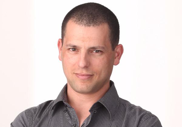 """אילן סגלמן, סמנכ""""ל מכירות ופיתוח עסקי ב-Power Communication. צילום: יח""""צ"""