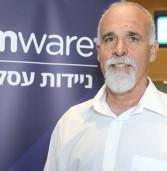 """מני צרפתי, VMware: """"השפעת הניידות על היבטי העסק – קריטית"""""""