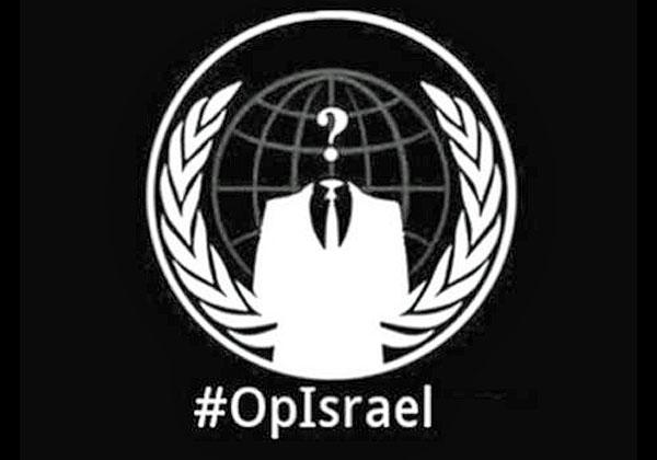 מתקפת OpIsrael
