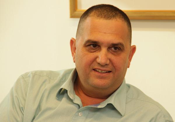 יוגב פלד, מייסד QlikView ישראל מקבוצת חילן, וכיום מנהל תחום פיתוח עסקי וחדשנות בחברה