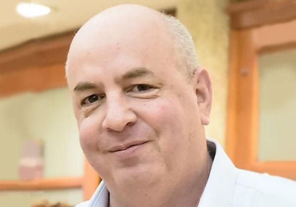 אסף הלפרין, יועץ בכיר ומומחה לטכנולוגיה וחדשנות, ומוביל תחום בלוקצ'יין בשטראוס אסטרטגיה