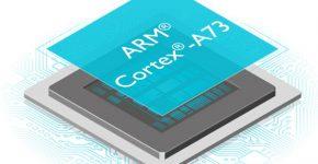 ARM .Cortex-A73