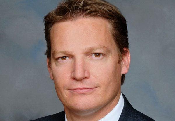 """קווין מנדיה, מנכ''ל מנדיאנט. צילום: יח""""צ"""