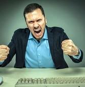 מחקר: גברים מקללים וכועסים יותר מנשים בפייסבוק
