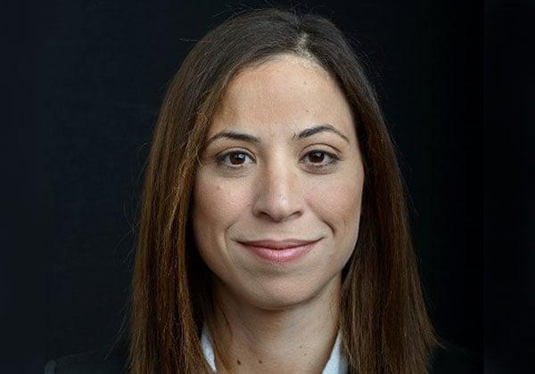 """נורית הורביץ, מנהלת חטיבת התוכנה בקבוצת תים. צילום: יח""""צ"""