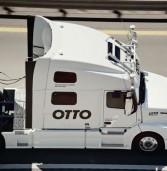 יוצאי גוגל הקימו חברה לפיתוח משאיות בנהיגה עצמית