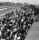 זוכרים ברשת: יד ושם העלה תערוכות וירטואליות להנצחת השואה