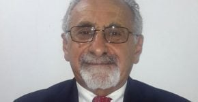 דניאל ארנרייך, יועץ למערכות בקרה והגנת סייבר