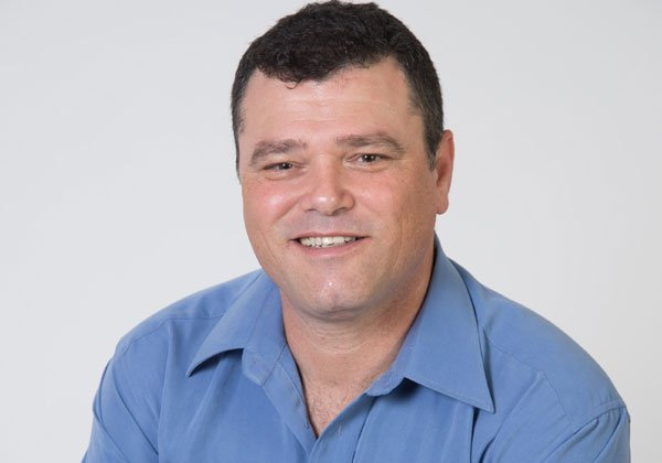 """דורון אופק, מנכ""""ל SUSE. צילום: ישראל הדרי"""