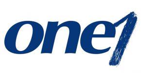 הלוגו הישן של One1