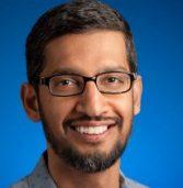 גוגל תשקיע 10 מיליארד דולר בהודו