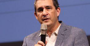 אמיר רסקין, יועץ אסטרטגי למידע ואנליטיקה. צילום: ניב קנטור