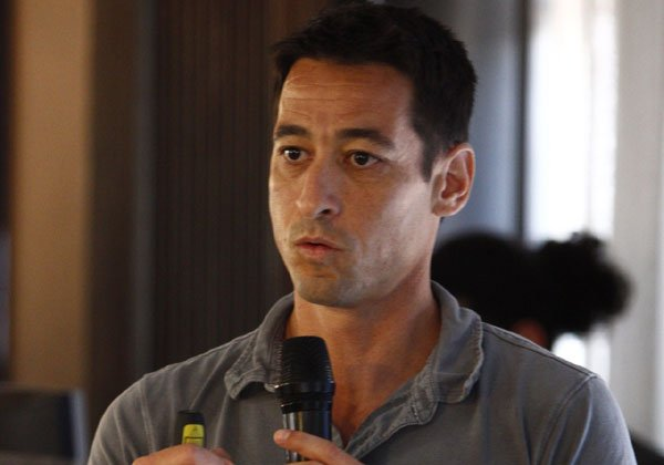 אסף יעקבי, CTO מיקרוסופט ישראל. צילום: שאולי לנדנר