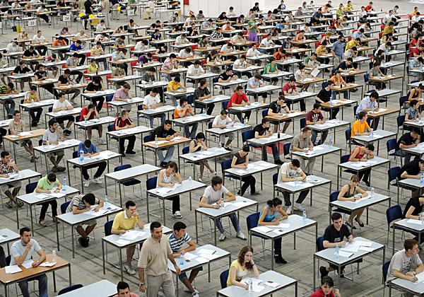 האם בית הספר כמו שאנחנו מכירים אותו עומד להיעלם? צילום אילוסטרציה: BigStock