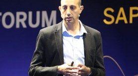 יגיל חדרי מונה למנהל צוות הפריסייל בסאפ ישראל