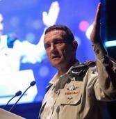 """ראש אמ""""ן: """"עליונות בסייבר תושג רק על ידי שיתוף פעולה צבאי-אזרחי"""""""
