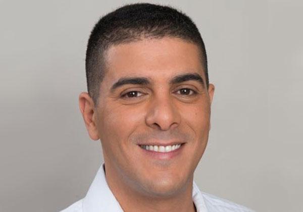 """ליאור לוי, מנכ""""ל ומייסד פרולוג'יק. צילום: יח""""צ"""