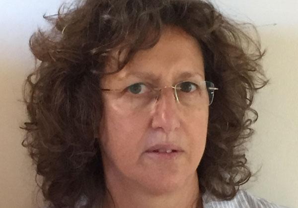 מיקי קנת, מנהלת מרכז הפיתוח של רד-האט ישראל