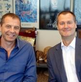 באו לבקר במאורת הנמר: מרטין פיגרמן ורומן מיטשל