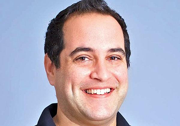 """שלומי אבירם, מנכ""""ל HeadsApp Technologies"""