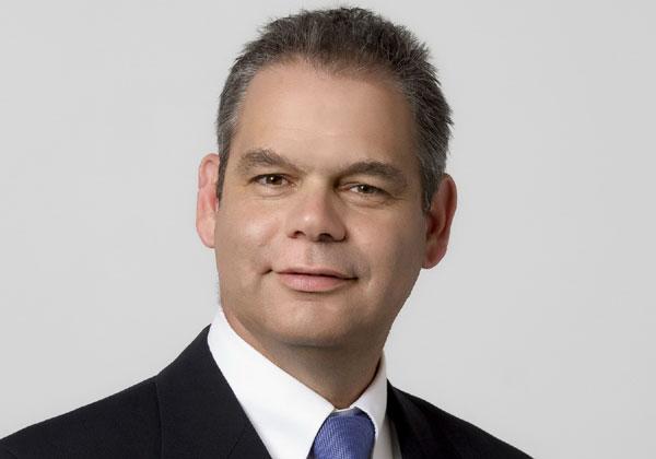 """אודי ויזנר, מנכ""""ל חטיבת האלקטרוניקה והתוכנה של אפקון. צילום: יח""""צ"""