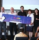 שלושה סטארט-אפים ישראלים יתחרו בתחרות החדשנות הבינלאומית בסין