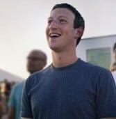צוקרברג שטח תכנית פעולה חדשה לפייסבוק: התמקדות בפרטיות