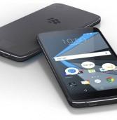 בלקברי הכריזה על טלפון חדש – בצירוף הבטחה מפתיעה