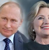 הממשל האמריקני: הפריצה לדמוקרטים – על ידי רוסיה