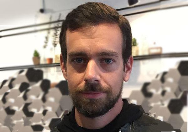 """ג'ק דורסי, מנכ""""ל טוויטר. צילום: Cellanr, מתוך ויקיפדיה"""