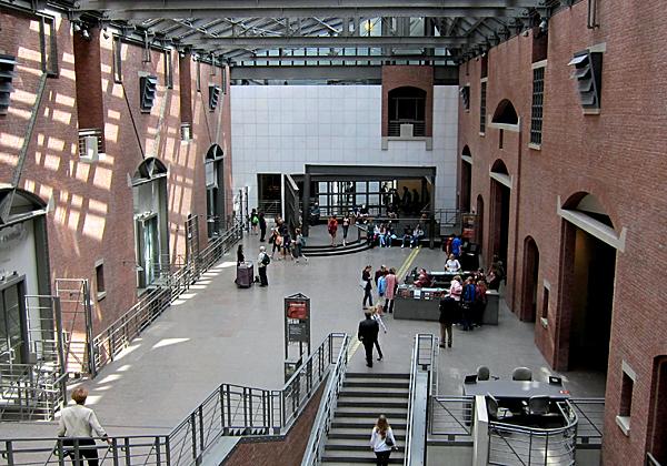 מוזיאון השואה בוושינגטון. צילום: מתוך ויקיפדיה