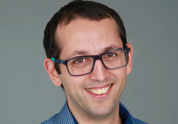 אלון וודובוז, CTO ב-AimBetter